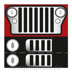 Aufkleber Cars & Drives